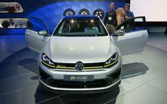 2016 Volkswagen Golf R400 Facelift