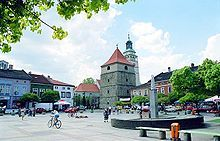 Żywiec - Wiktionary Homeland, To Go, Street View, City, Places, Travel, Polish, Viajes, Vitreous Enamel