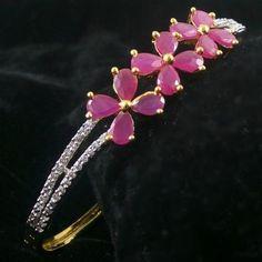 Meolin Vintage Women Boho Celebrity Turquoise Bracelets Ethnic Style Chain Link Finger Ring Bracelet Hand Harness for Women Girls