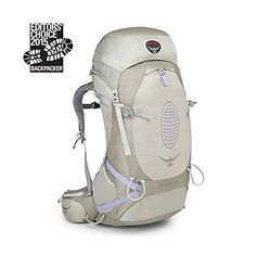 Osprey Womens Aura 50 AG Backpacks >>> You can get more details by clicking on the image.