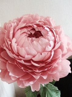 Большие цветы| Мастер Букета |Декор |Обучение