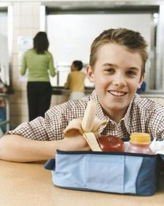 poor eating affects children'learning