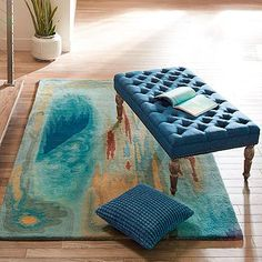 Landscape Indoor Rug