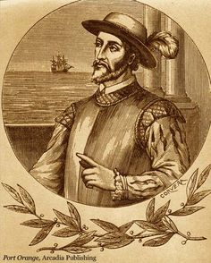 LAND HO!   On this Day in History, March 27, 1513 - 499 years ago today: Spanish explorer JUAN PONCE DE LEON sighted Florida.