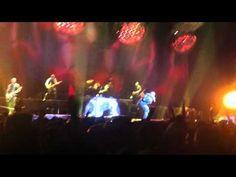 Rammstein - Sonne - Montréal - Centre Bell - 1er Mai 2012