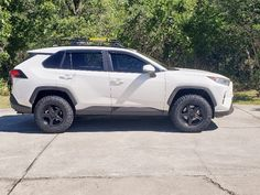 I will pikely be installing it myself next weekend. I have never seen a lift itself make an appreciable difference in MPG--the difference in tire exposure. Toyota Rav4 2019, Toyota Cars, My Dream Car, Dream Cars, Mazda Cars, Chip Foose, Bmw Series, Audi Q7, Lift Kits