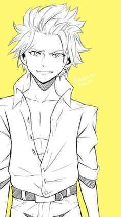 (Sting X Oc) from the story Fairy Tail One Shots (Discontinued) by ashdarkangel with reads. Rog Fairy Tail, Fairy Tail Sting, Fairy Tail Art, Fairy Tail Love, Fairy Tail Guild, Fairy Tail Anime, Fairy Tales, Anime Boys, Anna Heartfilia
