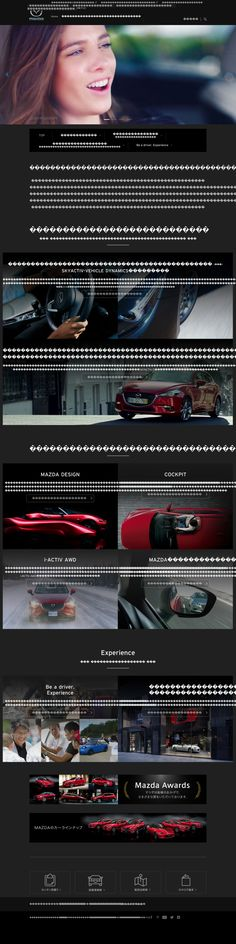 Website'http%3A%2F%2Fwww.mazda.co.jp%2Fbeadriver%2F%3Fbanner_id%3Db13355' snapped on Page2images!
