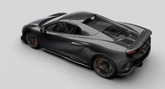 McLaren MSO maakt beperkte serie 675 LT's met veel carbon