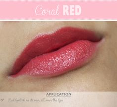 Maxfactor Colour Effect Flipstick in Gipsy Red
