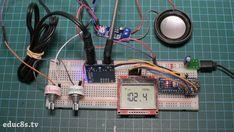 Arduino TEA5767 FM Radio Receiver - Hackster.io