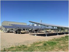 SSE completing 100kWp solar carport project for carport in Australia. Location:Cootamundra, Australia
