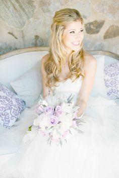 lavender toned inspiration