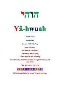 yehuwthh-of-shimwn-iy-kriywuw-german by K J Prothero  via Slideshare