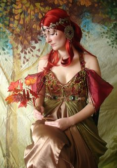 Autumn_Mucha_Portrait_2_by_mizzd_stock.jpg (1992×2868)