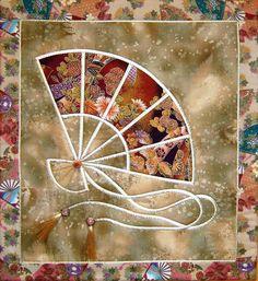 Quilt Patterns | Original Sashiko Patterns for Quilting, Wall
