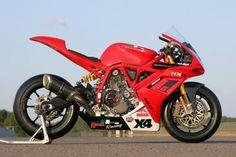 JHP Ducati www.blinkknives.com