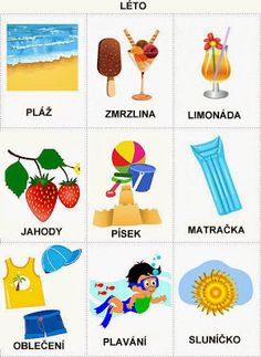 Pro Štípu: Období JARO Month Weather, Weather For Kids, Summer Activities For Kids, Book Activities, Preschool Activities, Language Dictionary, Seasons Of The Year, Adult Coloring Pages, Holidays And Events