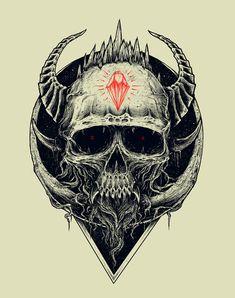 Skull Series 2011