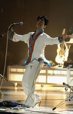 Prince: 26 Photos That Prove Prince Rogers Nelson Will Always Be 'The Latest Fashion'