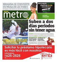 20150608_pr_sanjuan  Metro Puerto Rico