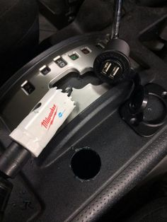 Great write up on adding more USB/12v power points in your vehicle to charge all your gear while traveling on the road! Can be useful in your everyday vehicle, camper, rv, or overland rig.