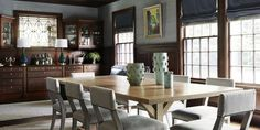 What do you like best about this dining room space?  Least?  Coastal Virginia Magazine's Best Kitchen & Bathroom Remodeler#dogoodwork #kitchendesign #hgtv #kitchen #bathroom #homeimprovement #home #remodeling #remodel