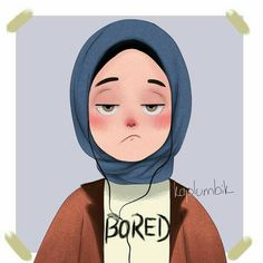 # islamic skizzen zeichnen # hijab islamic anime and hijab -… – Keep up with the times. Cartoon Art Styles, Cartoon Drawings, Cute Drawings, Cute Disney Wallpaper, Cute Cartoon Wallpapers, Cute Illustration, Character Illustration, Cover Wattpad, Hijab Drawing
