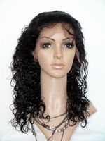 Free shipping 120% density color #2 lace front wig curly hu-man hair lace wig for black woman Bra-zilian hair lace front wig