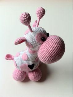 giraffe by little josie's