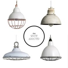 white pendants are available at www.lightwithshade.com