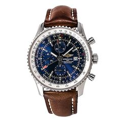 Breitling Navitimer automatic-self-wind mens Watch A24322...