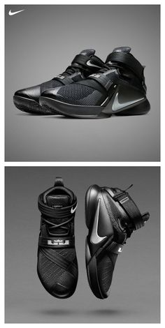 The Nike Zoom Soldier IX is now available in 6 colors. Which color will you choose?