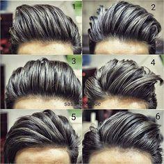 @sasanzhoulide - Choose your favorite. 1,2,3,4,5 Or 6 ? Model: @Mehdi_etaati