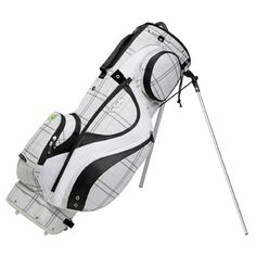 Ogio Diva Luxe Womens Golf Bag Frost