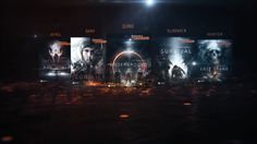 The Division's DLC Future Looks Bright - The Division's HQ The DLC plan for The Division has a great roadmap for the games future. What will the content look like though? March 10 2016 at 05:00PM  https://www.youtube.com/user/ScottDogGaming