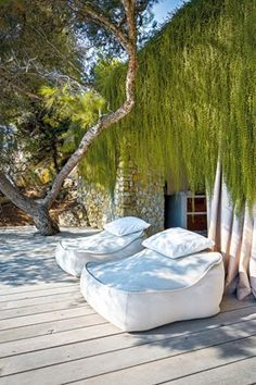 Relax in #Ibiza