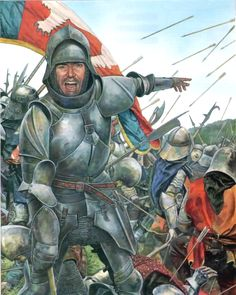 Battle of Blore Heath 1459