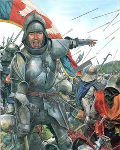 Battle of Blore Heath 1459