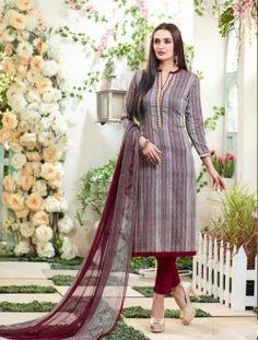 Festival Wear Green Georgette Lace Border Work Salwar Kameez