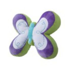 Circo® Buds N Blossoms Butterfly Pillow Quick Informatio