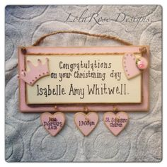 20 Best Christening Gifts Images In 2014 Baby Christening