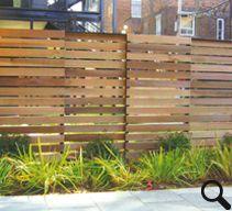 Metal Gard | Sécurité résidentielle | Clôture bois/métal