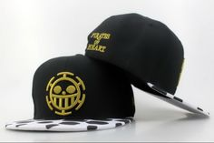 Cheap Wholesale Trafalgar Law One Piece New Era Snapbacks Hats for slae at US$8.90 #snapbackhats #snapbacks #hiphop #popular #hiphocap #sportscaps #fashioncaps #baseballcap
