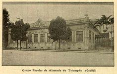 Conheça a história de três palacetes de Campos Elíseos que ao serem demolidos desapareceram de nossa história quase sem deixar vestígios.