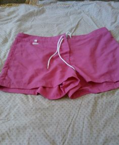 Women's Tommy Hilfiger Swim Shorts Size XL #TommyHilfiger #swim