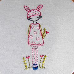 bunny girl by lili_popo, via Flickr