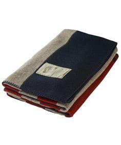 Woolrich - Freedom blanket