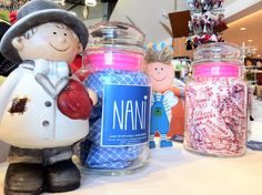 New concept for winter holidays. N.A.N.I is present at the Christmas Market in Iulius Mall Cluj Napoca. N.A.N.I Night After Night Indispensable, http://nani-shop.com/