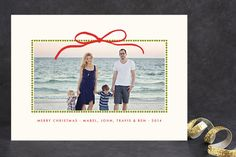 Beribbon by toast & laurel at minted.com